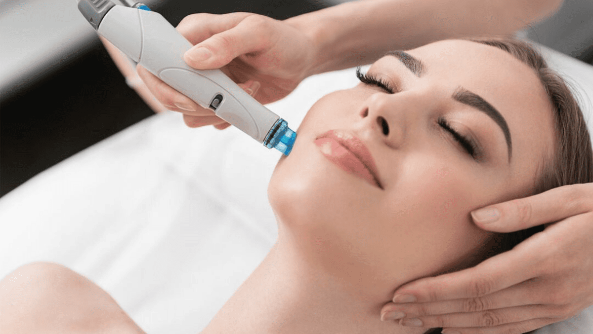 Joules Medical Aesthetics Plano: The award-winning HydraFacial System merges invigorating spa therapies with advanced medical technology to enhance skin health.