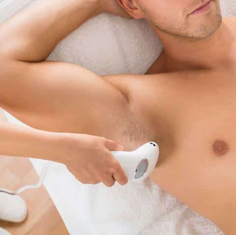Regain your skily smooth skin with laser hair removal, simple, effective, permanent solution at Skintastic in Plano TX