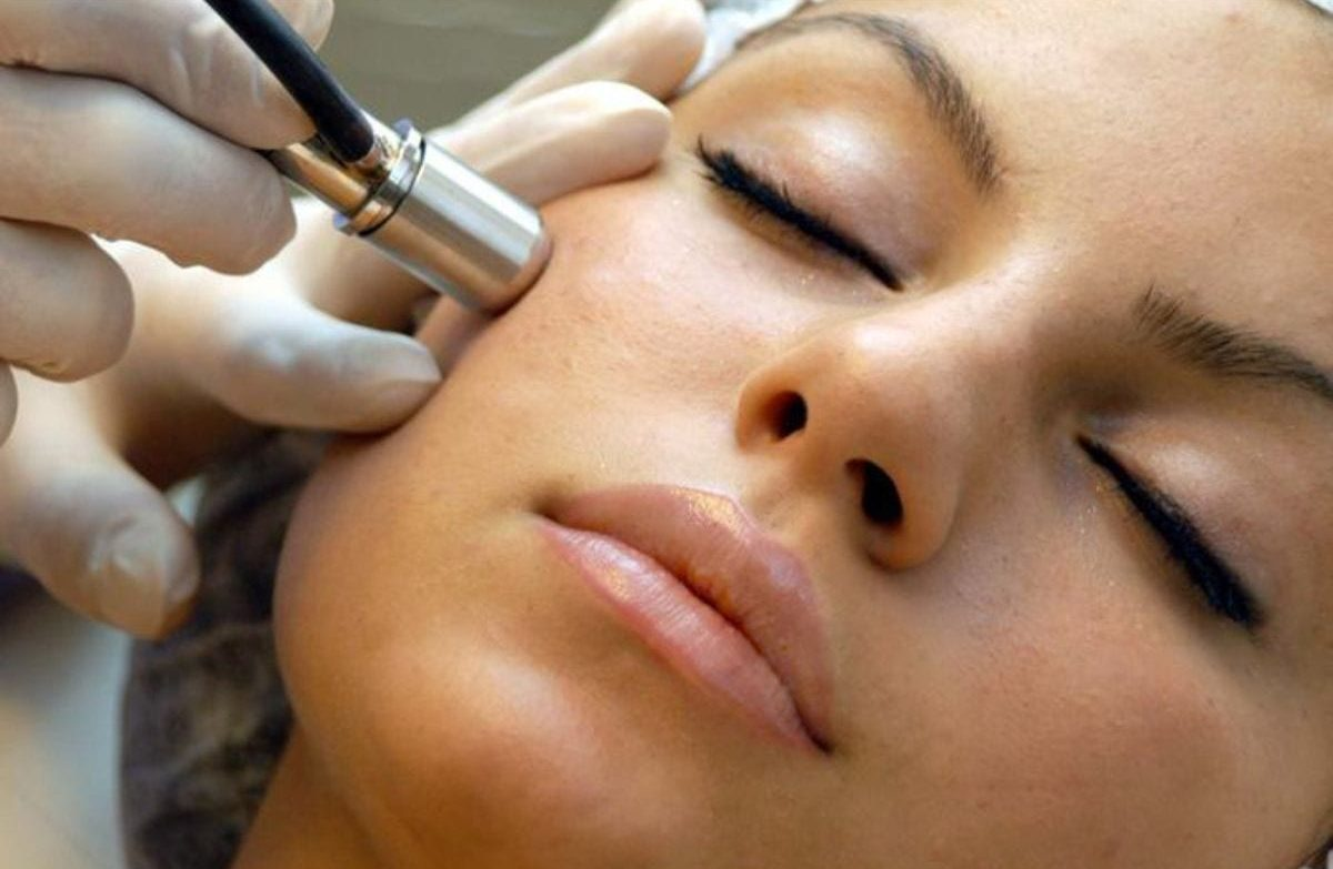 Microdermabrasion Treatment at Skintastic Plano and Southlake - get the smooth, polished skin you've always dreamed of!