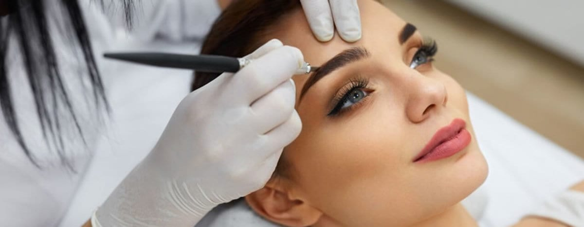 Microblading: Semi-permanent makeup from Joules Medical Aesthetics in Plano and Southlake