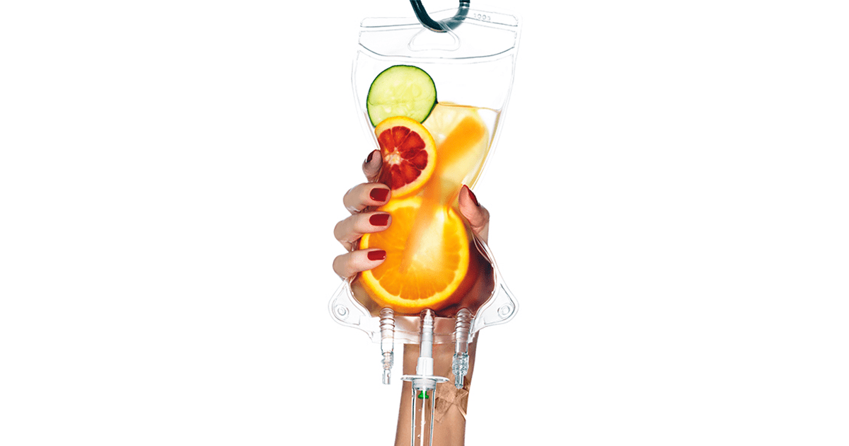 IV Therapy and Shots: a safe and effective treatment for fast delivery of key nutrients with 100% absorption - available at SKINTASTIC Plano and Southlake